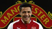 Redknapp: Sanchez was born to play for Man United