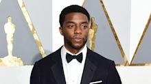 Chadwick Boseman found his passion in 'storytelling'