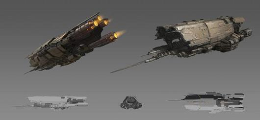 Here's what else is coming in EVE's Kronos