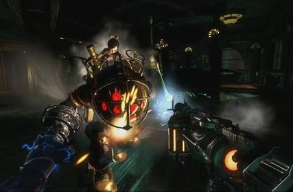 BioShock 2, Call of Duty 4 and more OS X games on sale