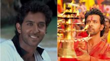 Yahoo poll: Which is your favourite onscreen character enacted by Hrithik Roshan?