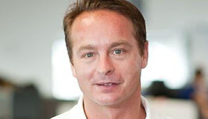 E 39 italiano il nuovo global head di hostmaker - Giulio iacchetti interno italiano ...