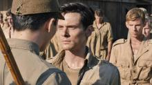 Watch the New Trailer for Angelina Jolie's World War II Epic 'Unbroken'