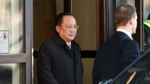 N. Korea 'in talks to free US detainees' as diplomacy escalates