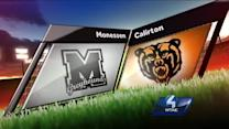 Operation Football: Monessen at Clairton