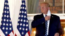 Trump erleidet im Streit um Steuererklärungen neue Niederlage vor Gericht