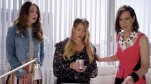 'Younger' Moving to Paramount Network, New Darren Star Dramedy Ordered