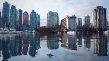 B.C.'s economic growth to slow, dragged down by housing market: report