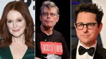 Apple Lands Adaptation of Stephen King Novel 'Lisey's Story' With Julianne Moore Set to Star