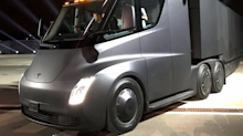 The Tesla Semi will start at $150,000 and a longer-range version will sell for $180,000 (TSLA)