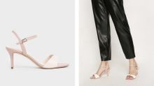 Shopping: Charles & Keith sale is now up to 50% off - here's what to shop