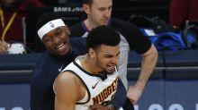 Nuggets borran déficit de 19 puntos y vencen a Spurs