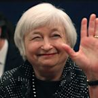 Fed raises interest rates as Yellen's term nears its end