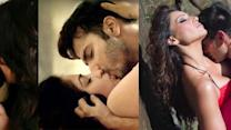 Happy Kiss Day: Best onscreen kisses of 2015