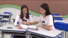 Adolescentes de Curitiba criam aplicativo para combater assédio contra mulheres