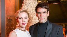 Scarlett Johansson Gearing Up for Custody Battle With Romain Dauriac