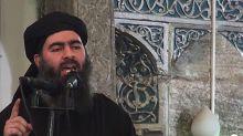 Leader of ISIS Abu Bakr al-Baghdadi killed, claims Syrian state TV