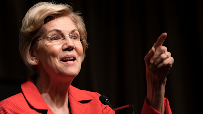 Warren unveils plan to erase college debt for 42M