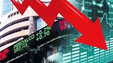 Markets Trade Lower On US-China Tensions