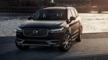 Volvo Cars to install cameras, sensors in vehicles to address issues of intoxication, distraction