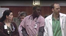 ER's Deezer D, Who Played Nurse Malik, Dead at 55 — Read Cast Tributes