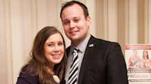 Josh and Anna Duggar welcome fifth child — 2 years after scandals rocked their marriage