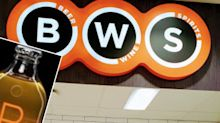 Drink sold at BWS recalled due to explosion risk