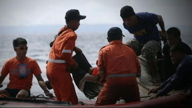 Hundreds Missing After Philippines Ferry Crash