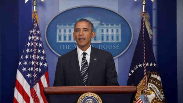 Obama speaks to Iran's president, says deal possible
