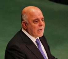 Iraq PM says 'thanks but no thanks' to Turkey on Mosul