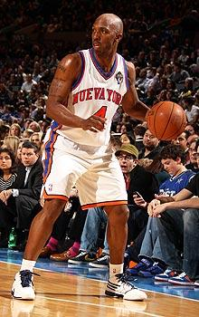 Hall of Fame honors Billups