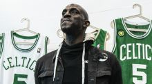 Kevin Garnett offers up high praise for LeBron's playoff run, success of NBA bubble