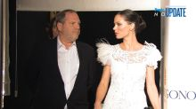Georgina Chapman Quietly Releases New Marchesa Lookbook Amid Harvey Weinstein Divorce Settlement