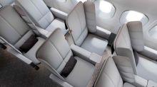 經濟艙起革命 新座位設計感覺似商務!