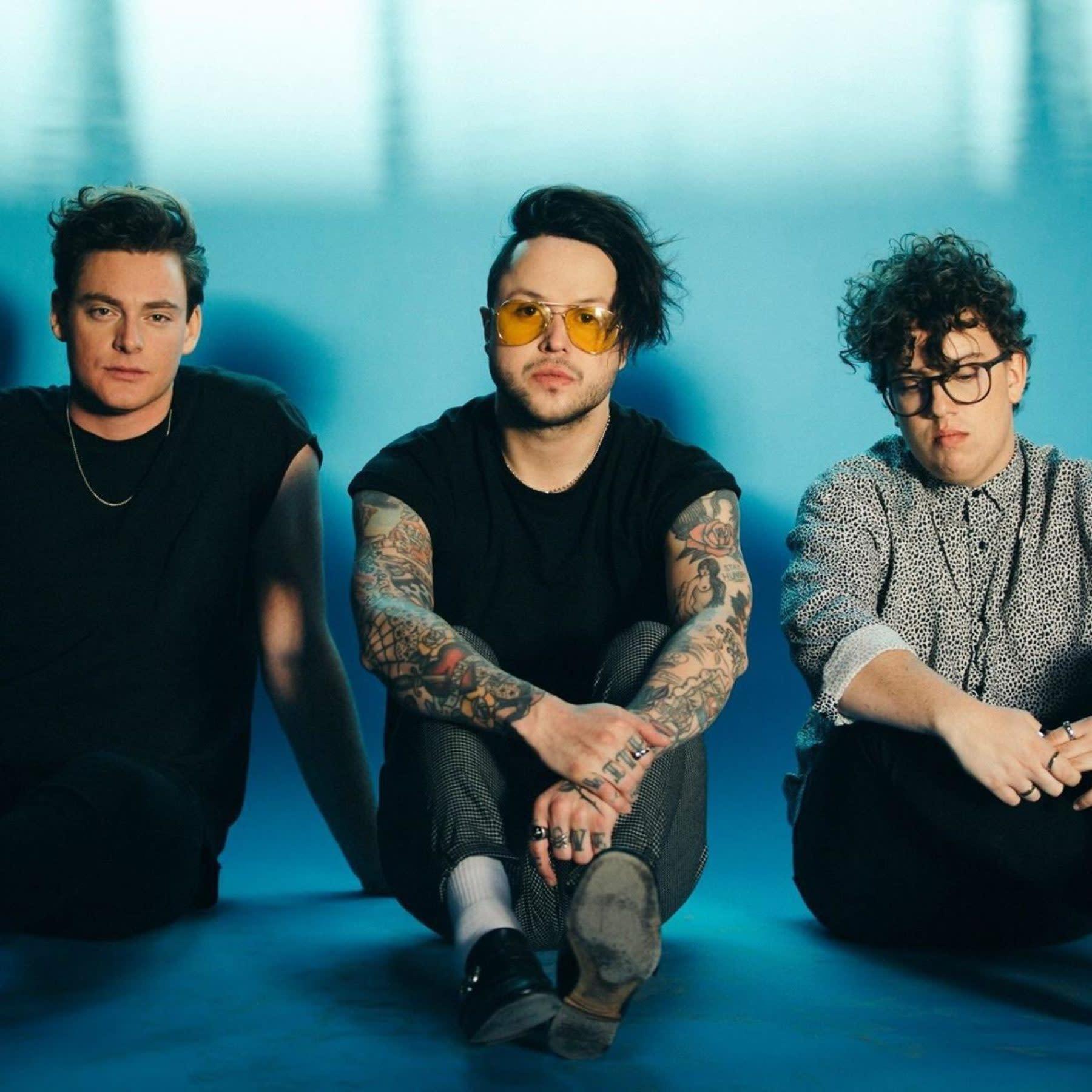 Lovelytheband's 'Broken' becomes mental health anthem