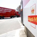 UK's Royal Mail launches parcel pick-up service to tap online shopping boom