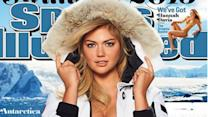 Is the Sports Illustrated swimsuit edition racist?