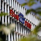 China's Baidu beats quarterly revenue estimates on AI, cloud boost