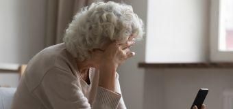 Hong Kong: à 90 ans, elle se fait arnaquer une fortune