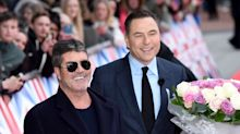 Simon Cowell hints 'Britain's Got Talent' judge David Walliams will take part in 'Celebrity X Factor'