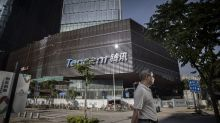 Tencent to Buy Stake in Supermarket Chain in Rare Retail Foray