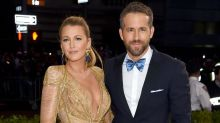 Ryan Reynolds Admits He Sometimes Runs His Hilarious Parenting Tweets by Wife Blake Lively