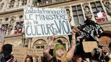 Mobilisation à l'appel du collectif#NousToutes : le point sur les manifestations région par région
