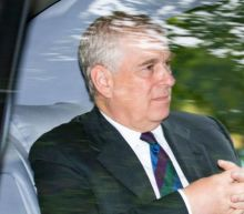 Flight Logs Reportedly Link Prince Andrew to Alleged Jeffrey Epstein Victim Virginia Roberts