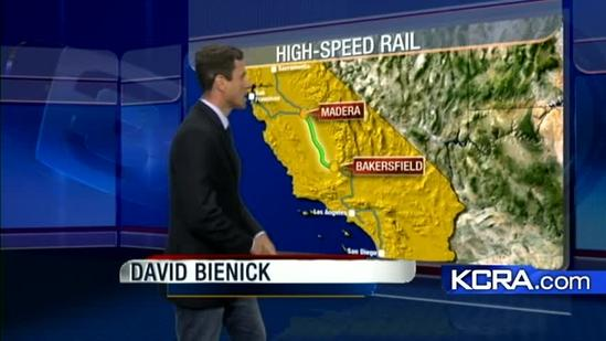 Those impacted most by high-speed rail constructions voice concerns