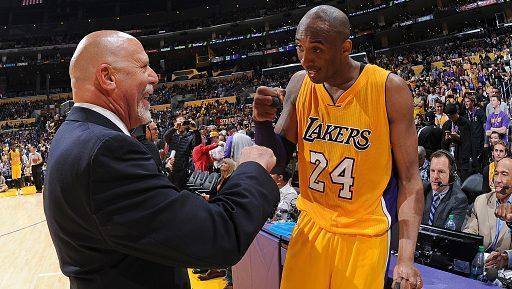 On Mamba Day (8/24), former Lakers' trainer Gary Vitti talks about what made Kobe great