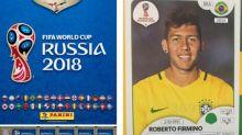 瘋狂世界盃補習社(三) 點解要玩世界盃集圖冊?