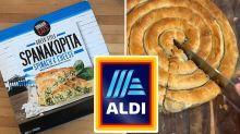 Aldi's $7 Greek treat the 'best kept secret'