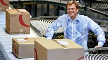 Overstock.com CEO aims to sell or reorganize e-commerce business so he can focus on blockchain