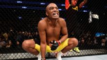 Will Anderson Silva and other ranting UFC fighters put their money where their mouths are?